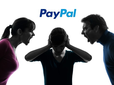 paypal, furto di commissioni - prignano.it